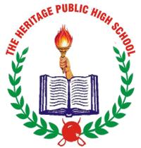 Heritage Public School Logo